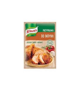 Knorr Przyprawa do Indyka 23g