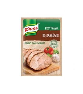 Knorr Przyprawa do Karkowki 23g