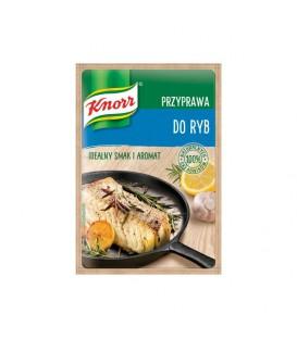 Knorr Przyprawa do Ryb 23g