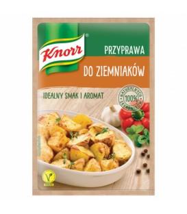 Knorr Przyprawa do Ziemniaków 23g