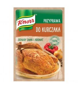 Knorr Przyprawa Kurczak 23g