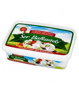 Temar Bałkański z mleka owczego 200g