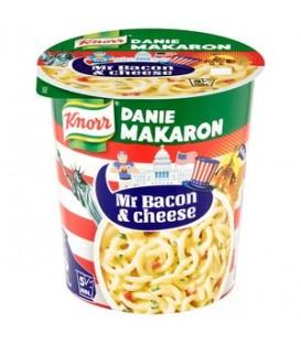 Knorr Kuchnie ŚwiataDanieMakaron po Amerykańsku71g