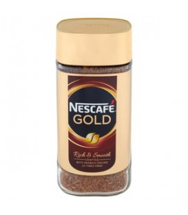 Nescafe Gold Signature Jar 200g