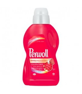 Perwoll Renew Color płyn 0,9L.