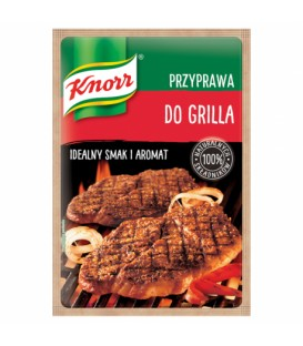 Knorr Przyprawa do Grilla 23g