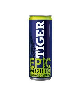 Tiger napój energetyczny gazowany epic mojito250ml