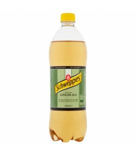 Schweppes Ginger Ale 0,9L