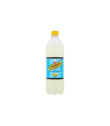 Schweppes Bitter Lemon 0,9L