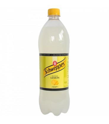 Schweppes Lemon 0,9L