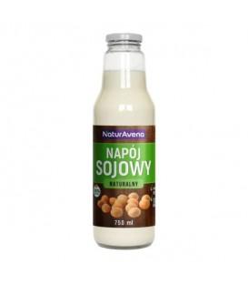 N-napój sojowy naturalny 750ml