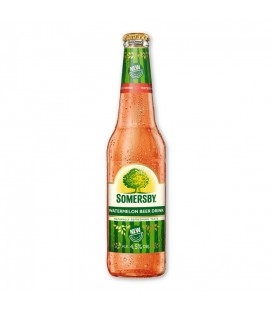 Somersby Watermelon butelka 0,4l