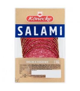 Konecke Salami z papryką 100g