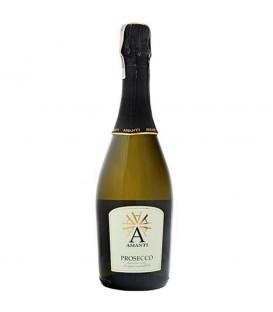 Wino PD Prosecco amanti b/w 0,75L