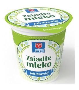Piaski Mleko Zsiadłe Miska 350g.