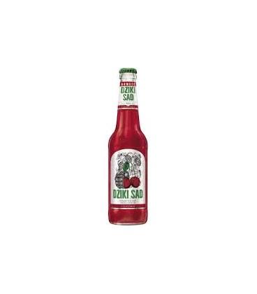 Dziki Sad Czereśnia 0,4l. Butelka