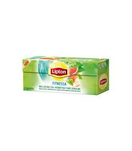 Lipton herbata fitnessa 20 torebek