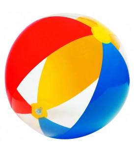 Piłka Plażowa 61 cm.Duża