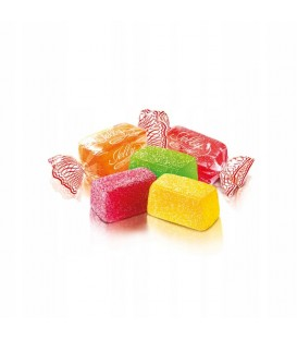 Roshen Jelly cukierki galaretki kg