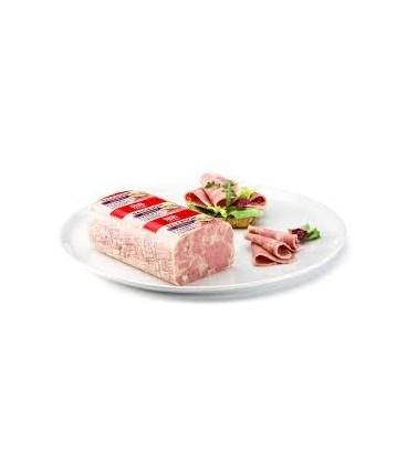 JBB Salceson czosnkowy kg