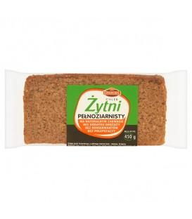 Oskroba chleb żytni pełnoziarnity 450g