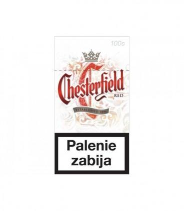 Chesterfield Red KS 22