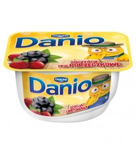 Danone Danio Porzeczka-Jagoda 135g