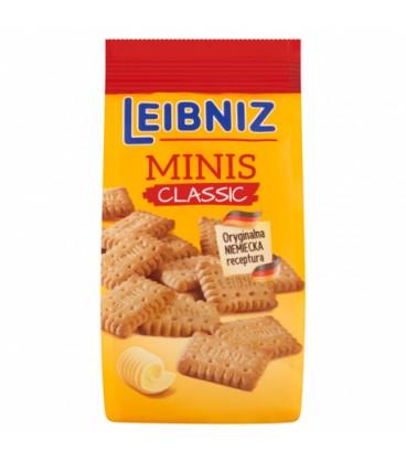 Bahlsen Leibniz Minis Choco 100g