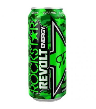Rockstar Killer Citrus 0,25 L
