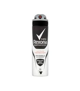 Rexona men spray active protection invisible 150ml