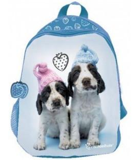 Plecak Mały Rachale Hale Pies