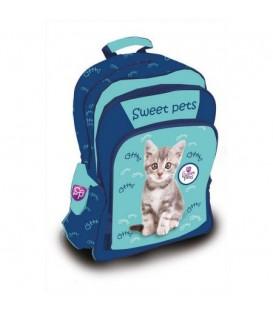 Plecak Szkolny The Sweet Pets Kot