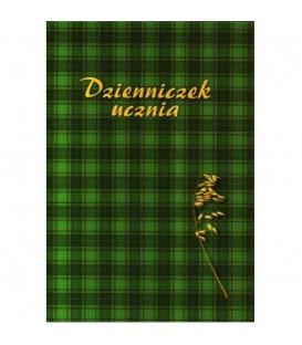 Dzienniczek Uczn.T.O.0130 S44