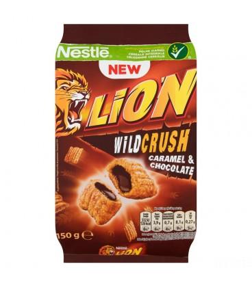 Lion Wildcrush 150g.Pacific