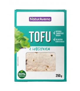 N- tofu lubczyk kostka 250g