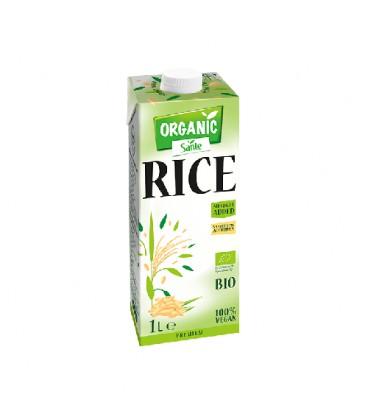 Sante Organic Napój Ryżowy B/D Cukru 1l.