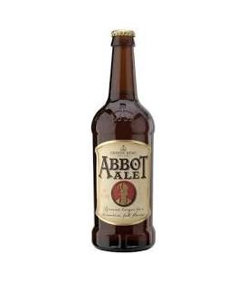 Abbot Ale butelka 0,5l