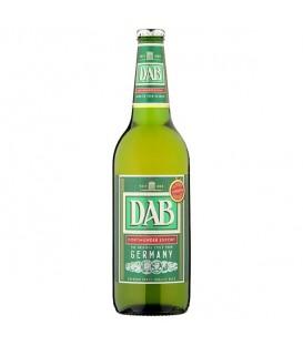 DAB butelka 0,65l