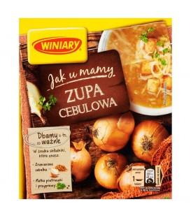 Nestle Winiary Jak U Mamy Zupa Cebulowa 31g.