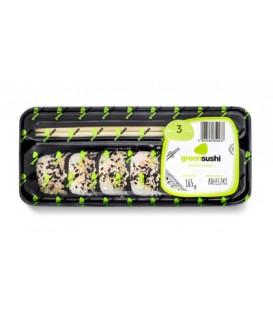 Sushi 2 Go Green Zestaw 3, 165g