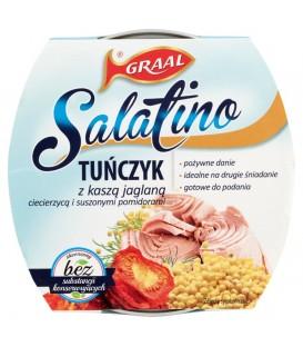 Graal Salatino ciecierzyca suszone pomidory 160g