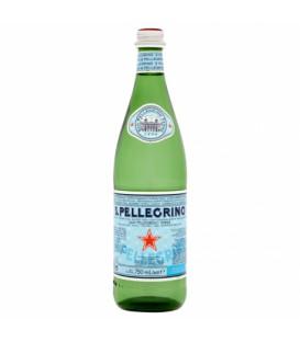 Sanpellegrino woda mineralna 0,75l
