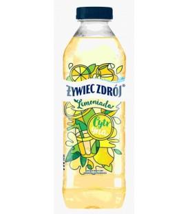 Żywiec Zdrój Lemoniada Cytryna 0,5l.