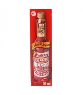 Originalny sos chili z papryki tabasco 57ml