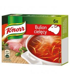 Knorr Bulion Cielęcy 3l.