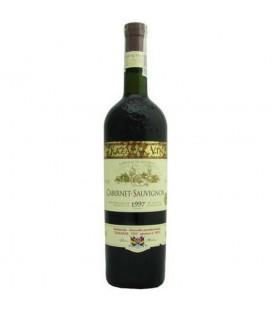 Kazayak rdsm s mldw wino czerwone półsłodkie 750ml