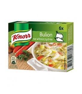 Knorr Bulion Włoszczyzna 3l.