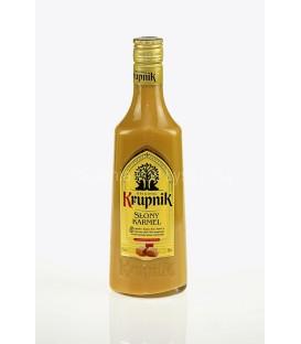 Krupnik Słony Karmel 16% 0,5L