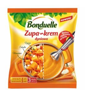 Bonduelle zupa krem dyniowa 400g