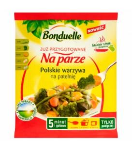 Bonduelle warzywa na patelnie polskie na parze400g
